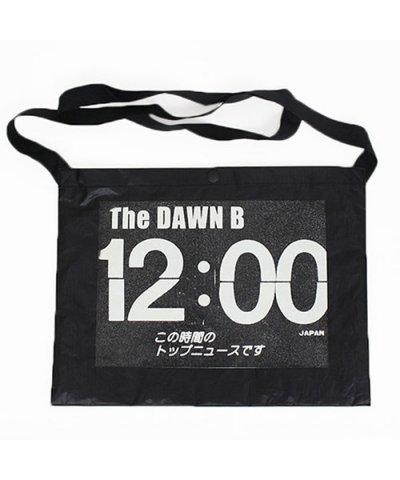 THE DAWN B / THE DAWN B×BULBS SACOCHE