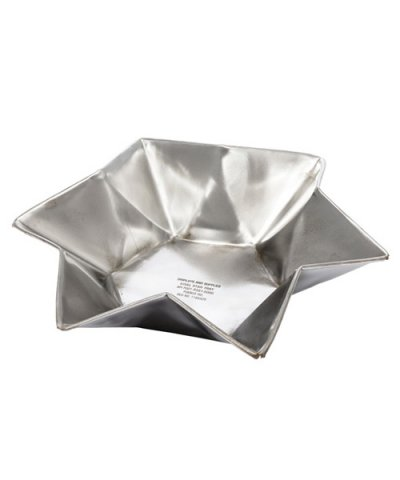 PUEBCO / STEEL STAR TRAY
