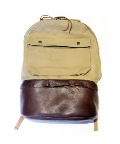 THE SUPERIOR LABOR / Basement Backpack