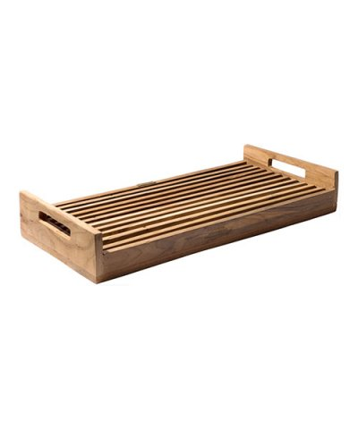 PUEBCO / BREAD CUTTING BOARD