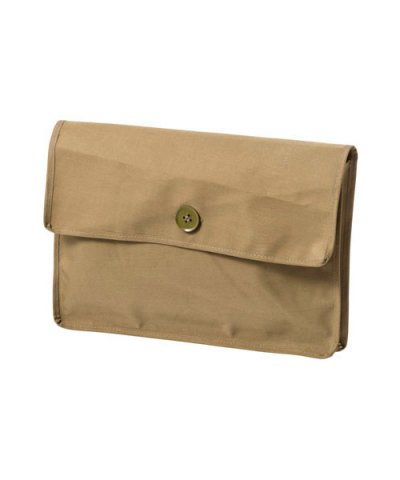 PUEBCO / RUBBERIZED FABRIC ENVELOPE