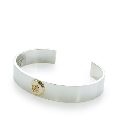 GARNI / G Stamp Chip Bangle - Combi