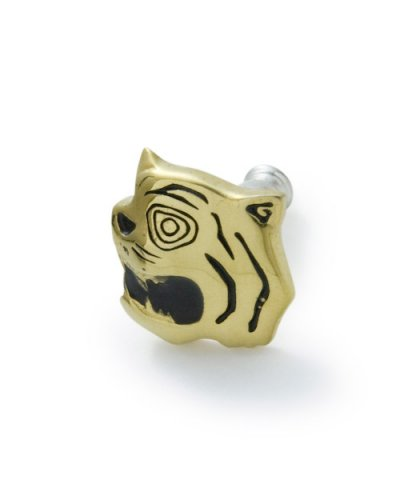GARNI / Tiger Pierce - Left-GOLD