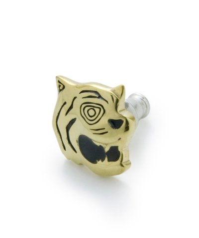 GARNI / Tiger Pierce - Right-GOLD