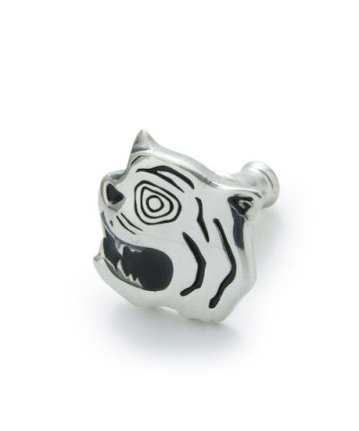 GARNI / Tiger Pierce - Left-SILVER