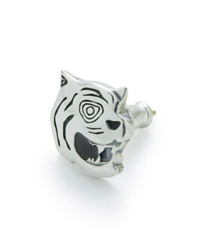 GARNI / Tiger Pierce - Right-SILVER