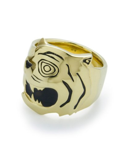 GARNI / Tiger Ring-GOLD