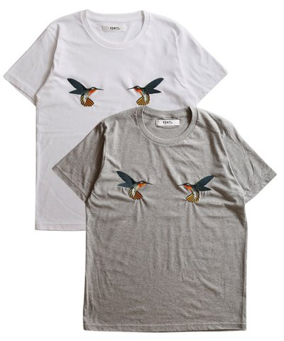 FDMTL / HUMMINGBIRDS TEE
