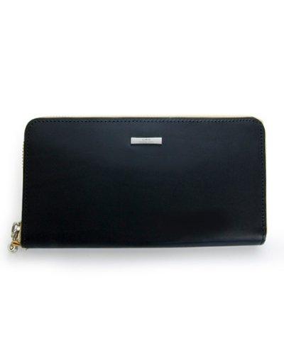 GARNI / Rink Zip Long Wallet