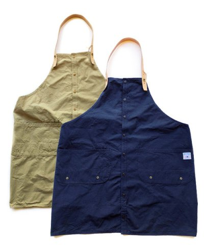 THE SUPERIOR LABOR / Openfront Apron