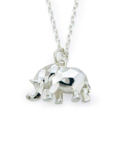 GARNI / Elephant Pendant