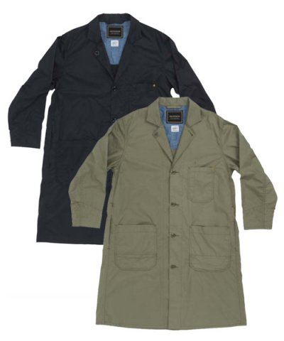 ANACHRONORM / SHOP COAT