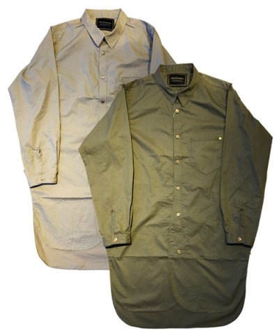 ANACHRONORM / LONG SHIRT