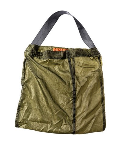 PUEBCO / VINTAGE PARACHUTE LIGHT BAG