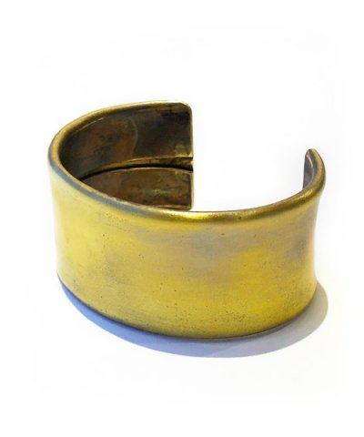 THE SUPERIOR LABOR / Folded bangle wide