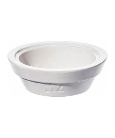 PUEBCO / CERAMIC PET BOWL Large