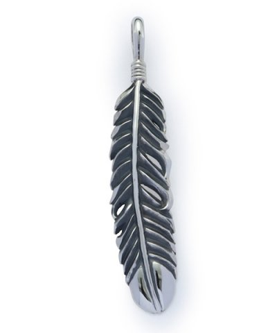 GARNI / Eagle Feather - L
