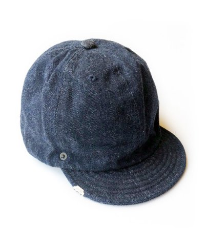 ANACHRONORM / DENIM BALL CAP