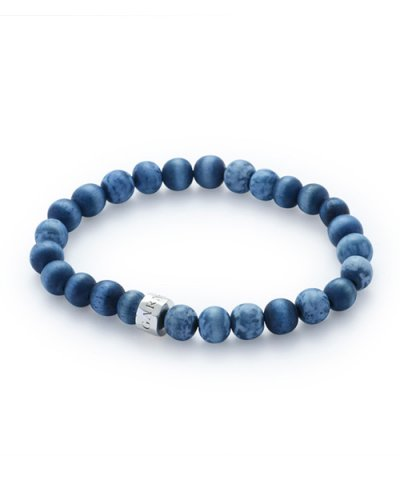 GARNI / Born Beads Bracelet:BLUE