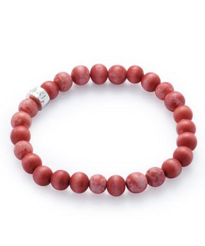 GARNI / Born Beads Bracelet:RED