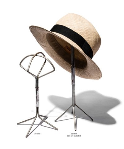 PUEBCO / FOLDING HAT STAND Large