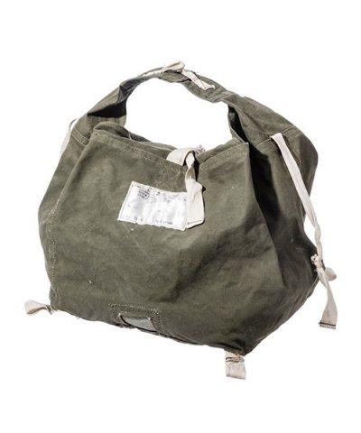 PUEBCO / VINTAGE PARACHUTE SQUARE BAG