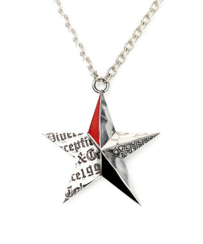GARNI / Union Star Pendant - L