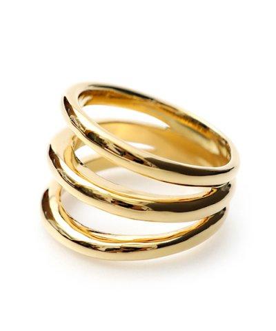 GARNI / K10 Sei-ma Fit Ring - No.3
