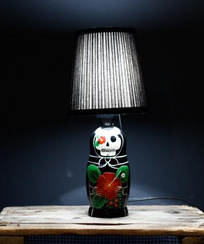 SUICOKE / Biscus MAT lamp