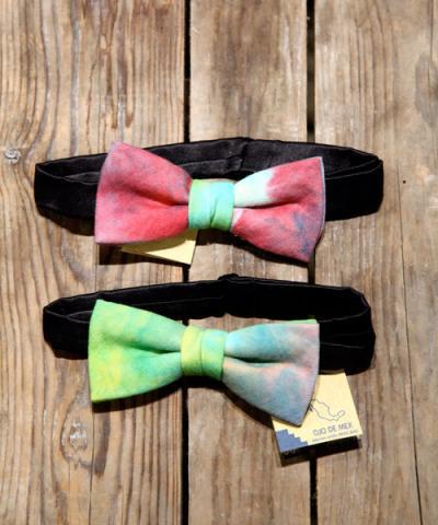 OJO DE MEX / Dye Tie