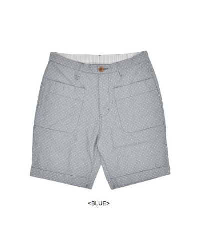 VOO / STRIPE SPRING SHORT
