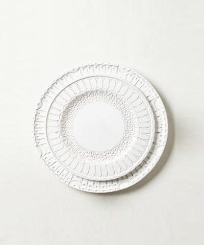 Anthropologie / Anatolia Side Plate