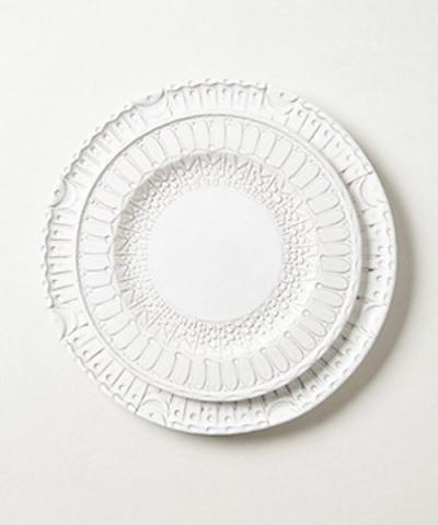 Anthropologie / Anatolia Dinner Wear