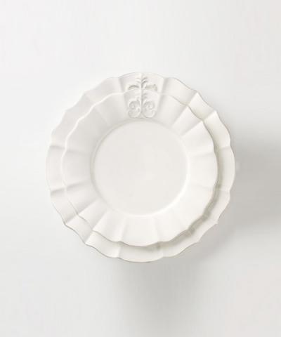 Anthropologie / Fleur De Lys Dinnerwear 小