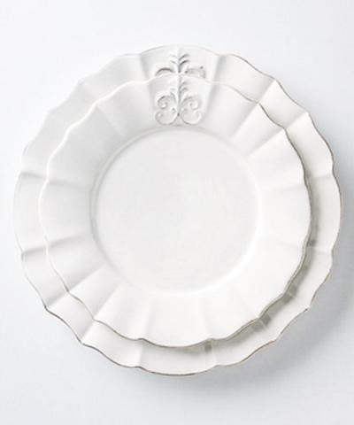Anthropologie / Fleur De Lys Dinnerwear 大