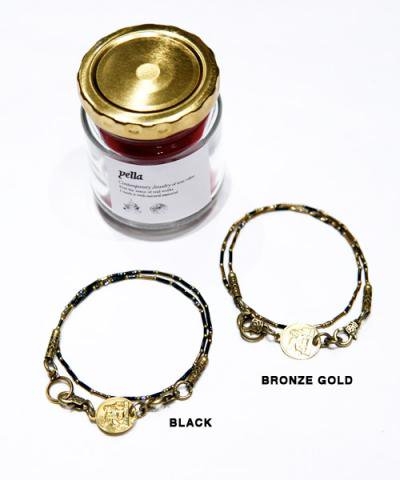 YELLA / Blacelet : Anklet