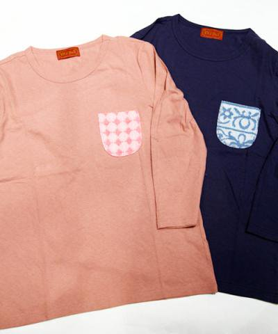 Old Park / Towel PKT L/S Tee