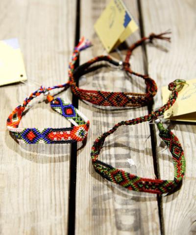 OJO DE MEX / Banda Bracelet