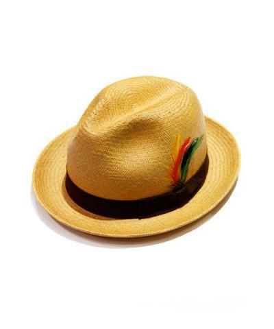 Lagomarsino / Panama Hat