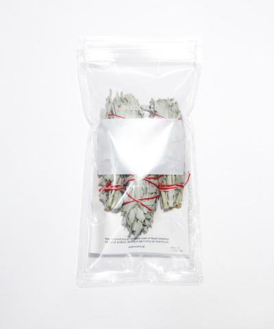 Daze'n Haze / WHITE SAGE Bundle