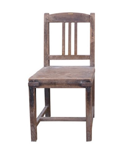 PUEBCO / WOODEN CHAIR