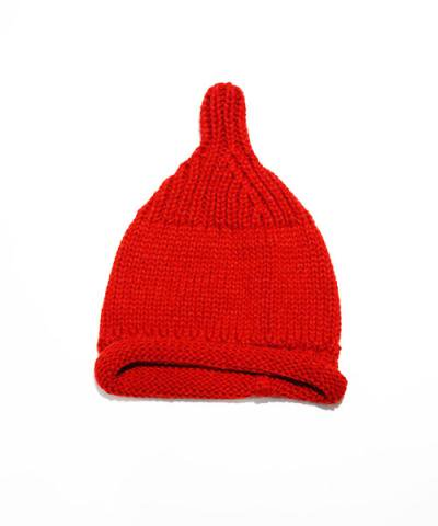 Children -Baby&Kids- / Dwarf Knit Cap