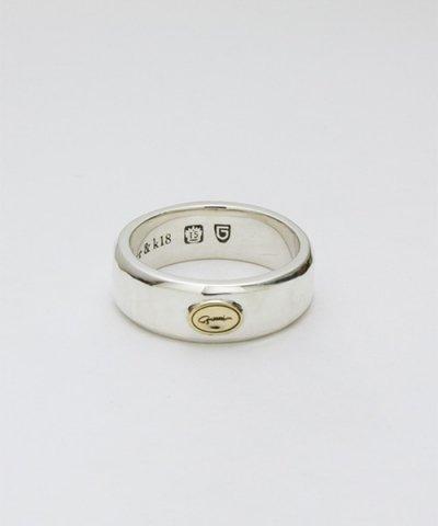 GARNI / Flat Ring - L (GR15007)