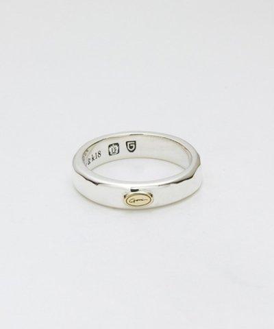 GARNI / Flat Ring - S (GR15008)
