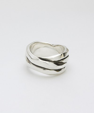 GARNI / Tie Up Ring - L (GR15009)