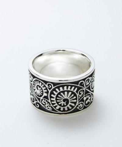 GARNI / Vine Pattern Ring