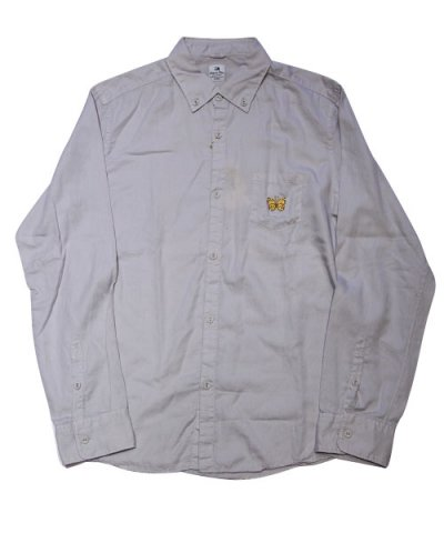 Sasquatchfabrix. / VANILLA LONG SLEEVE SHIRT