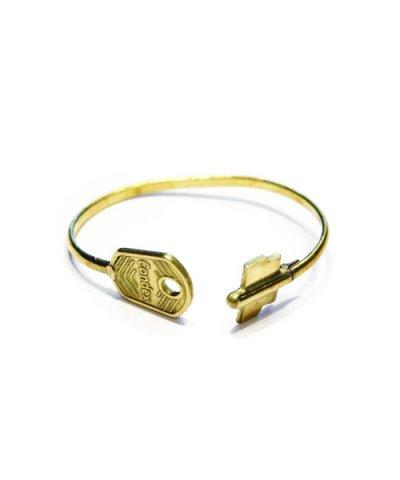Niche / Antique Key Bracelet