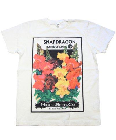 Niche / Flower Seeds T-shirts-variety