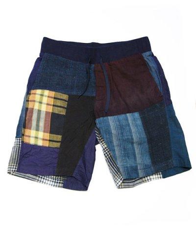 Old Park / fragments shorts